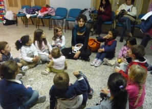 OCTOBER Festival - Baby Music Club