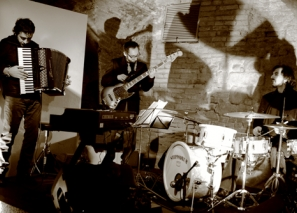 The Bumps in concerto a Tolentino_Foto Andrea Neroni