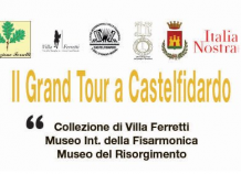 Gran Tour Musei 2013 &#8211; Castelfidardo