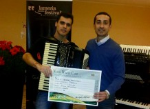 (Italiano) International Accordion Winter Campus