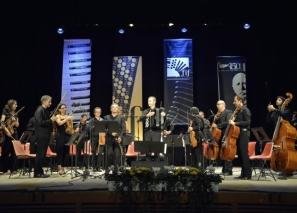 FIF 2013_Filarmonica Marchigiana String Ensemble - Sabato 21 settembre_Foto di Roberto Breccia