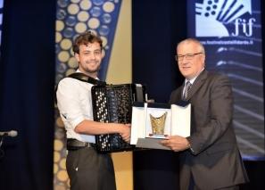 FIF 2013_Premiazione ed esibizione dei vincitori del Premio e Concorso Internazionale - Domenica 22 settembre_Foto di Roberto Breccia